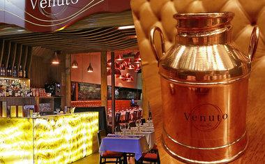 Venuto Eatering Bar