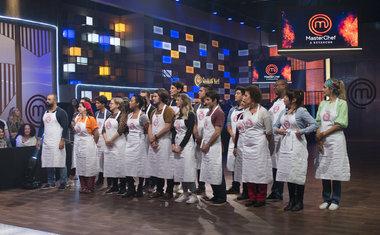 "Conheça os participantes do ""MasterChef- A Revanche"", reality gastronômico da Band"