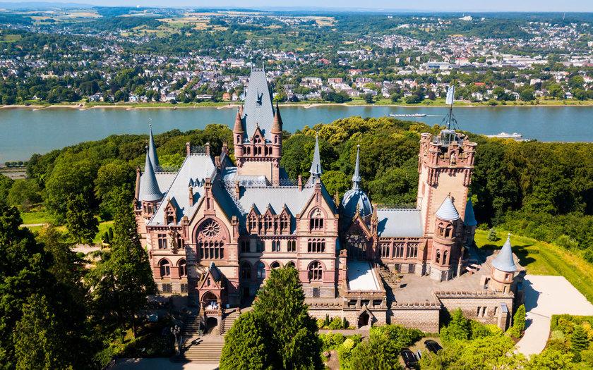 Drachenburg Schloss