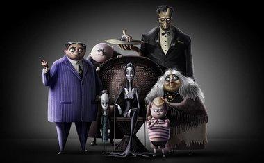 """Motivos para ver a animação """"A Família Adams"""""""