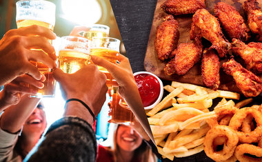 Mais de 30 bares e restaurantes para confraternização de fim de ano em São Paulo