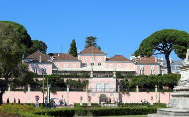 Palácio Nacional de Belém e Museu da Presidência da República