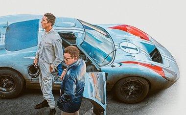 """""""Ford vs Ferrari"""", """"As Panteras"""" e mais quatro filmes que estreiam nesta quinta-feira (14); Confira!"""