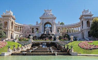 Conhecer Palais Longchamp