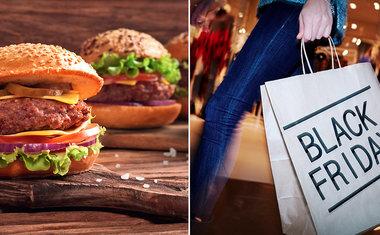Black Friday 2019: confira lojas e marcas com ofertas imperdíveis para a data