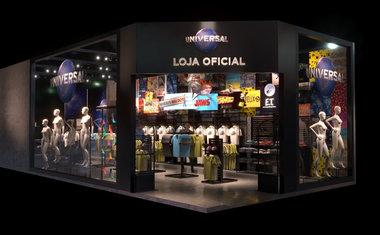 Comic Con 2019 traz pela primeira vez loja da Universal com produtos exclusivos; saiba mais!