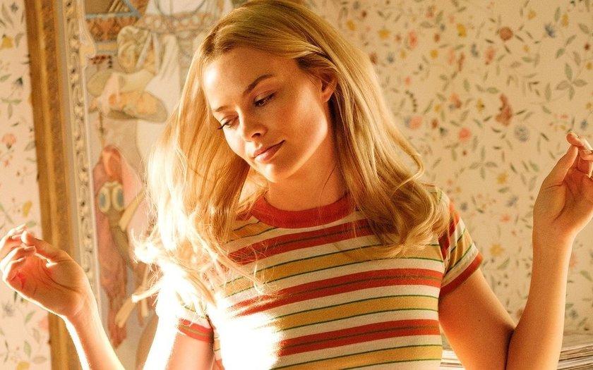 Margot Robbie Nächste Filme
