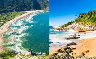 10 praias incríveis para conhecer no sul do Brasil
