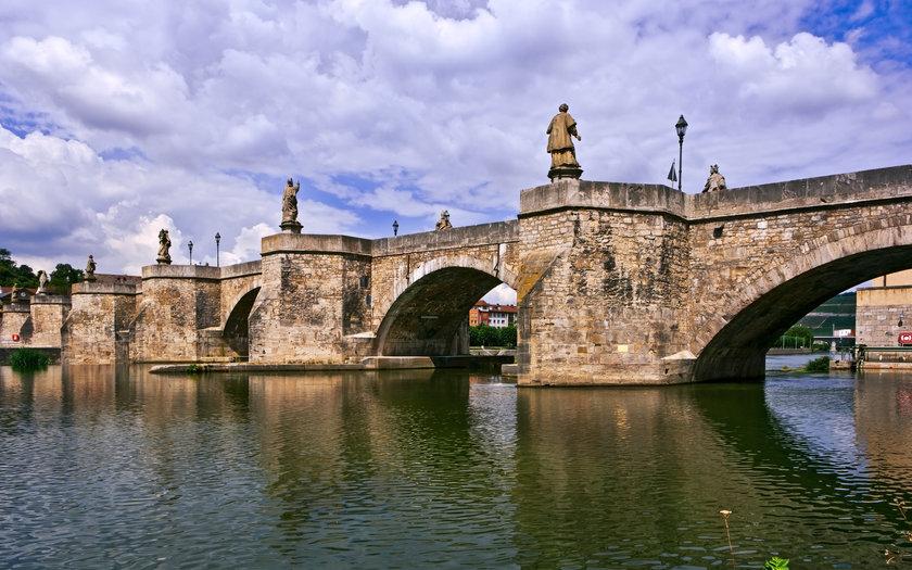 Ponte Alte Mainbrücke