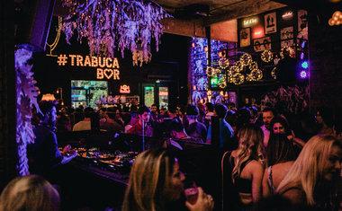 Trabuca Bar