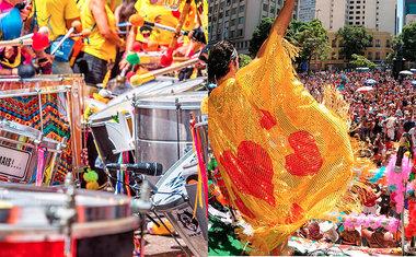10 destinos brasileiros que prometem bombar no Carnaval 2020