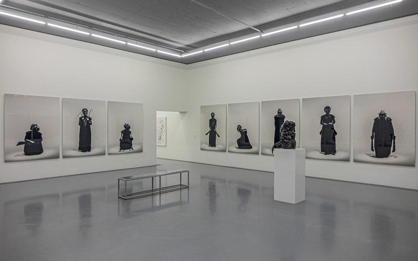 ZEITZ MOCAA – MUSEUM OF CONTEMPORARY ART AFRICA