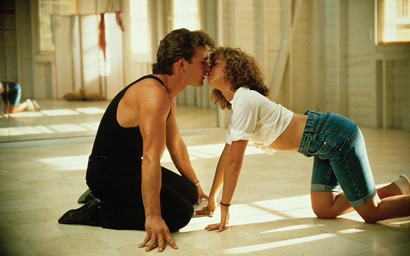 Dirty Dancing: Ritmo Quente  - Netflix