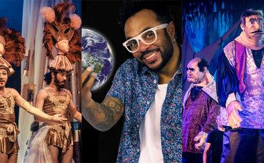 Peças de teatro, musicais e shows de comédia imperdíveis em São Paulo em fevereiro de 2020