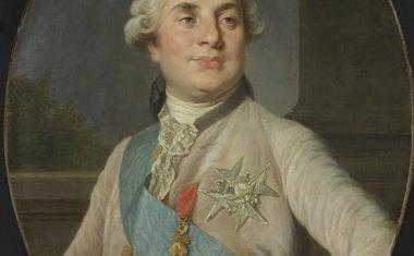 Rei Luiz XVI