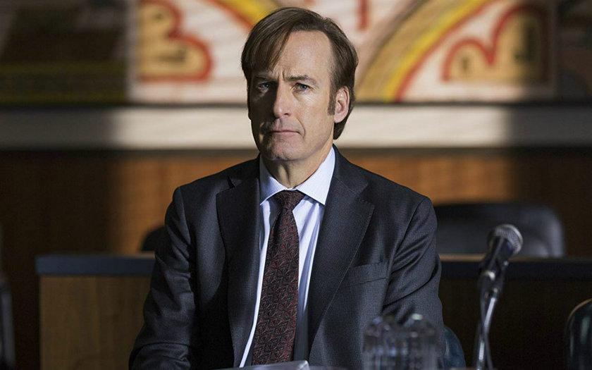 Better Call Saul - Temporada 5