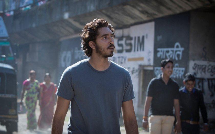Lion: Uma Jornada Para Casa - Netflix
