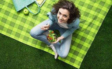 10 atitudes simples para mudanças de hábitos na alimentação