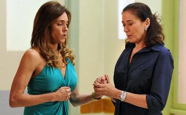 Conheça as músicas da novela 'Fina Estampa', da Rede Globo