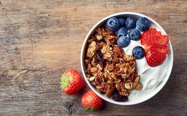 10 ideias gostosas e saudáveis para o lanche da tarde