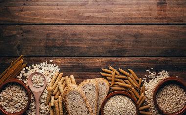 10 motivos para aumentar o consumo de grãos e produtos integrais