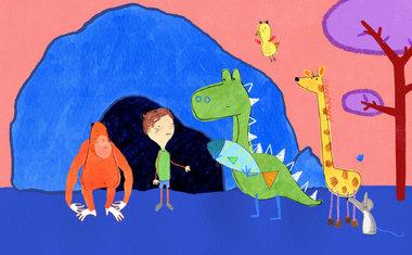 """No Dia Mundial de Conscientização do Autismo, Nat Geo Kids apresenta a pré-estreia da segunda temporada da série """"Pablo"""""""