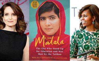 10 biografias inspiradoras de mulheres fortes para começar a ler hoje mesmo