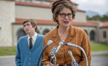 A Mulher Mais Odiada dos Estados Unidos - Netflix