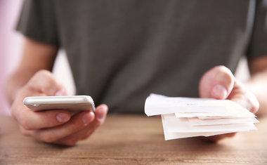 6 aplicativos para te ajudar a organizar as finanças