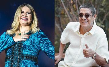 De Marília Mendonça a Zeca Pagodinho: confira as live shows imperdíveis deste sábado (09) e domingo (10)