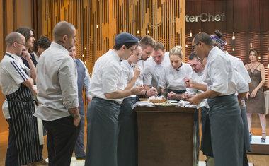MasterChef Profissionais: cozinheiros precisam reproduzir prato de restaurante nesta terça-feira (12)
