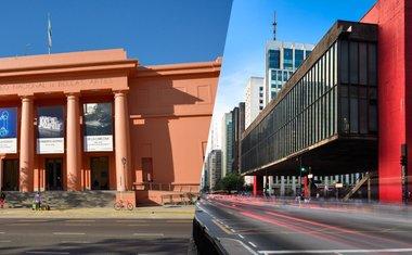 Tour virtual: 8 museus incríveis na América Latina para visitar online