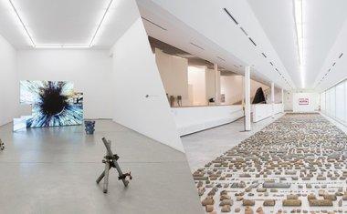 Bienal de São Paulo: confira o novo site e visite as edições anteriores