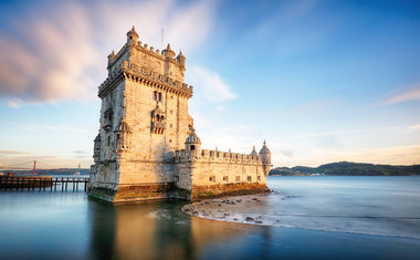 Tour virtual: 10 lugares incríveis em Portugal para visitar online