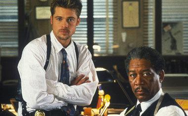Seven: Sete Crimes Capitais - Netflix