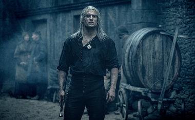The Witcher - Netflix