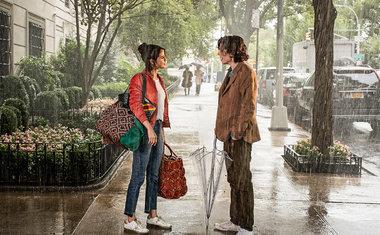 Um Dia de Chuva em Nova York - Telecine Play