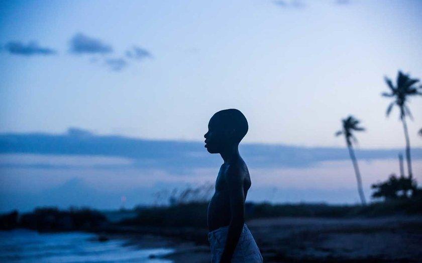 Moonlight Sob a Luz do Luar - Netflix