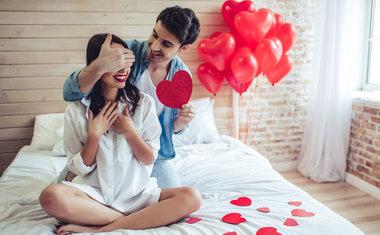 17 ideias de presentes DIY para o Dia dos Namorados