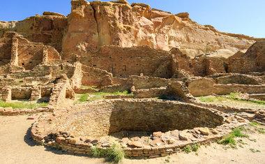 Parque Nacional Histórico da Cultura Chaco