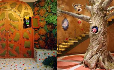 Exposição do Castelo Rá-Tim-Bum no MIS tem tour virtual; saiba tudo!