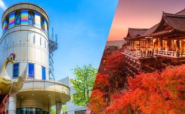Tour virtual: explore o Japão sem sair de casa