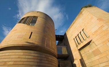Museu Nacional da Escócia