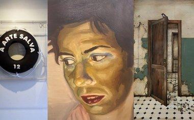 Feira de arte virtual 'Not Cancelled BRASIL' reúne 57 galerias até 8 de julho; saiba tudo!