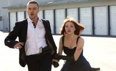 O Preço do Amanhã (Justin Timberlake) - Amazon Prime Video