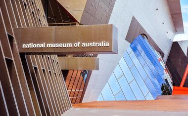 Museu Nacional da Austrália