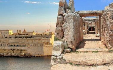 Tour virtual: 8 atrações turísticas em Malta para ver online