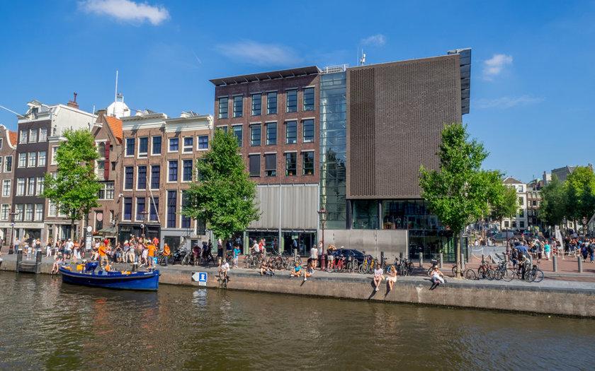 Casa Anne Frank