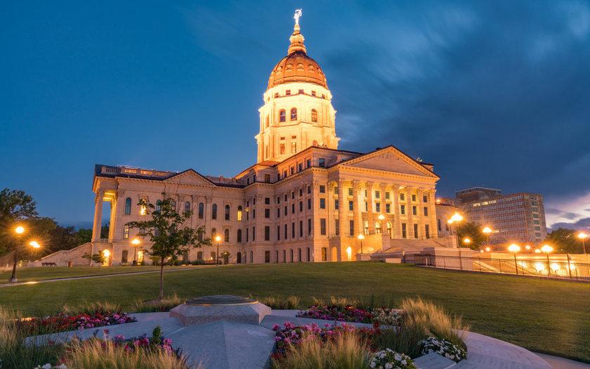 US National Archives Kansas City