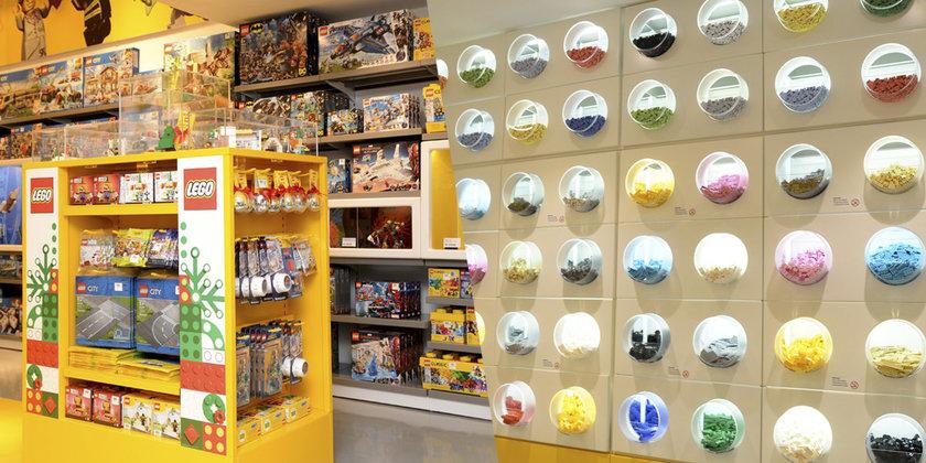 LEGO inaugura loja certificada em São Paulo; saiba tudo!